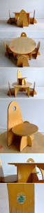 Kids Wood Table And Chair Set Best 25 Children Table And Chairs Ideas On Pinterest Kids Table