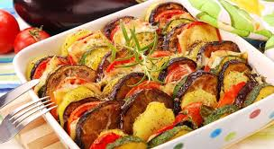 cuisiner des aubergines courgette aubergine recette et astuce gourmand