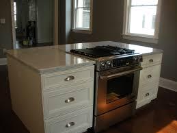 kitchen stove backsplash alder wood cordovan amesbury door kitchen islands with stove