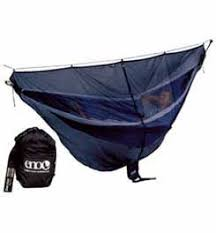 eno single nest hammock campmor