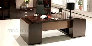 Office Executive Desks Designer Style Executive Desk Professional Office Furniture