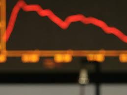 La Bourse Doute De La Bourses Du Monde Entier En Plein Doute
