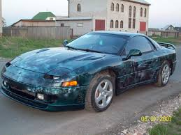 mitsubishi 3000gt 1992 mitsubishi 3000gt pictures 3 0l gasoline manual for sale