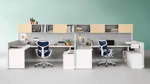 Herman Miller Office Desk Office Workstations Herman Miller