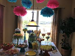 Wedding Shower Decorations by Diy Bridal Shower Decorations Inspire Home Design
