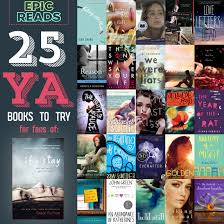 25 ya books for fans of if i stay epic reads