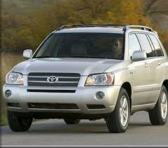 2008 toyota highlander reliability 2007 toyota highlander hybrid user reviews cargurus