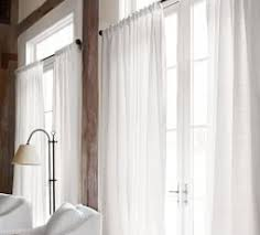 Pottery Barn Linen Curtains Curtains U0026 Window Coverings Pottery Barn