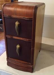 Vintage Oak Filing Cabinet Wood File Cabinet With Best Picture Collections