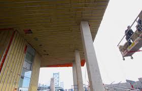 sneak peek inside the bridge by gluck in old city curbed philly