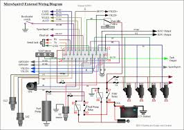 honda wave wiring diagram with basic pictures 100 wenkm com