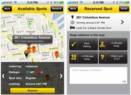 free finder app never worry about finding free parking again with awesome