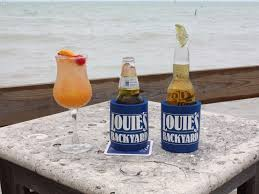 Louies Backyard Louie U0027s Backyard U2014 Florida Beach Bar