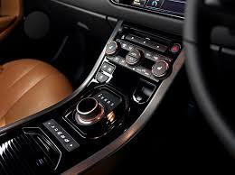 Evoque Interior Photos Victoria Beckham Unveils Her Exclusive U0027baby U0027 Range Rover Evoque