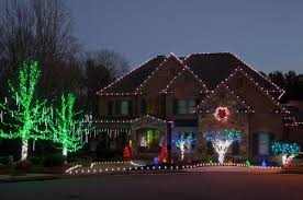 16 beautiful ideas for exterior christmas decor style motivation