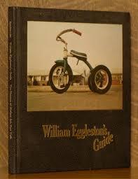 s guide by william eggleston abebooks