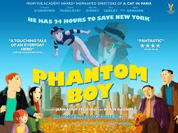 phantom boy official uk trailer in cinemas now youtube