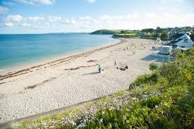 What Is Blue Flag Beach Gyllyngvase Beach