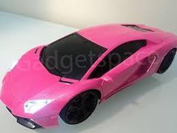 pink lamborghini car pink lamborghini radio remote car sports car 1 18