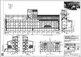 Popular Projeto De Estruturas Metálicas - Metallon Indústria e Comércio de  #CQ51