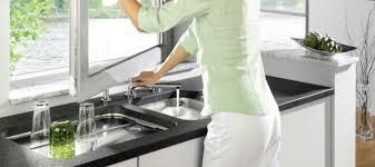 robinet cuisine basculant robinet rabattable fenêtre pour évier cuisine mon robinet
