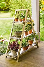 plant stand garden shelf plant stand best wooden stands ideas on