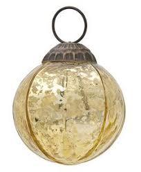 mercury glass pear mercury glass pear and glass