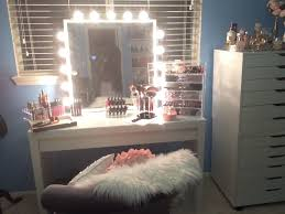 Bedroom Mirror Lights Butterfly Vanity Mirror With Lights For Bedroom The Advantages