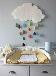 decoration de pour chambre 12 décorations diy pour la chambre de bébé