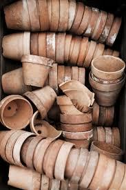 broken terracotta pot ideas broken planter crafts