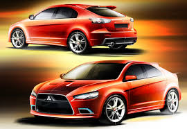 mitsubishi lancer sportback 2014 mitsubishi lancer sportback information and photos momentcar