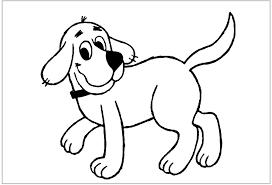 20 dessins de coloriage Chien à Imprimer Gratuit à imprimer