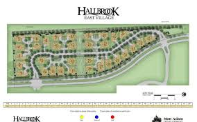 Kansas Time Zone Map hallbrook farms opens its last tract of residential land the