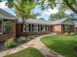 3 Car Garage House Just Listed Sprawling All Brick Perkins Ranch Home With Attached 3