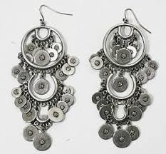 Huge Chandelier Earrings 60 Best Oh Gosh I Love Bigg Earrings Images On Pinterest