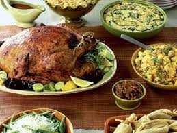 whole foods fresh turkeys thanksgiving untraditional thanksgiving menu a fresh modern thanksgiving menu