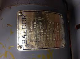 wiring diagrams for baldor electric motors at diagram ochikara biz