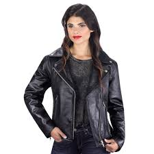 leather motorcycle coats viking cycle cruise motorcycle jacket for women motorcycle house