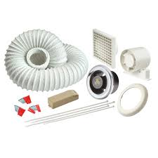 manrose ledslktc led showerlite bathroom extractor fan and shower