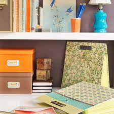 Family Charging Station Ideas by 55 Ways To Clear Clutter Family Circle