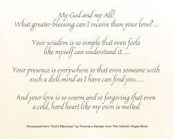 catholic prayer of thanksgiving for blessings divascuisine