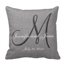 wedding pillows wedding pillows decorative throw pillows zazzle