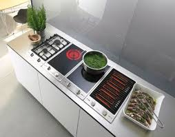 Miele Ovens And Cooktops Modern Kitchen With Miele Ovens Choisir Sa Cuisine De Rêve
