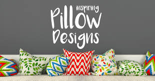 inspiring pillow designs u0026 pillow mockup template print aura