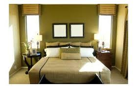 chambre vert kaki deco chambre vert kaki visuel 2