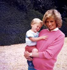 princess diana u0027s last conversation with her sons recounted in