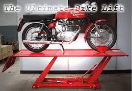 motorcycle lift table for sale motorcycle lifts heavy duty burton bike bits burton bike bits