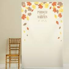 Wedding Backdrop Outlet C054 Custom Wedding Step And Repeat Backdrop