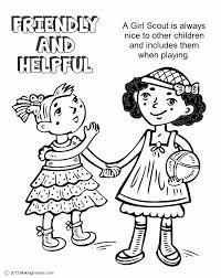 law coloring book friendly u0026 helpful makingfriendsmakingfriends
