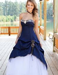 blue wedding dress biwmagazine com